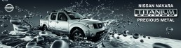 automotive cgi, cgi imaging, Nissan Navara, Blue Fish Productions